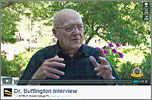 Buffington Interview Photo